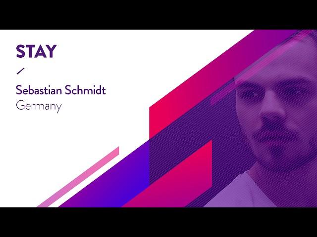 Sebastian Schmidt - Stay