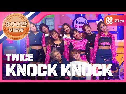 Show Champion EP.219 TWICE - KNOCK KNOCK