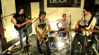 The FitzaFrenic - Lonely Boy (The Black Keys Cover - Block C Live Sessions Episode 4)