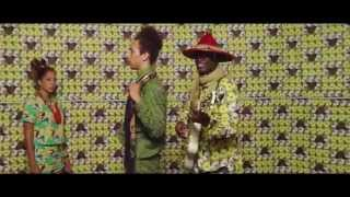 Songhoy Blues - Al Hassidi Terei (Official Video)