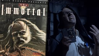 The Immortal (NES) - Angry Video Game Nerd (AVGN) thumbnail