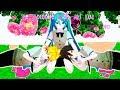 【MMD】TE ENCONTRE CON MI LUZ【Episodio 2】Vocaloid Talk