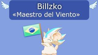 Billzko ft. Zangw (RETURN) - Servidor BR [Transformice 2016]