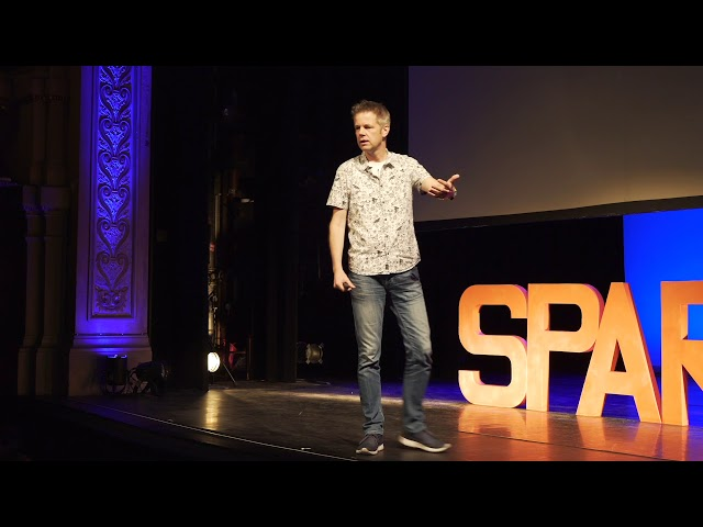 Agility Scales: Shifting teams in better shapes | Jurgen Appelo | Spark the Change