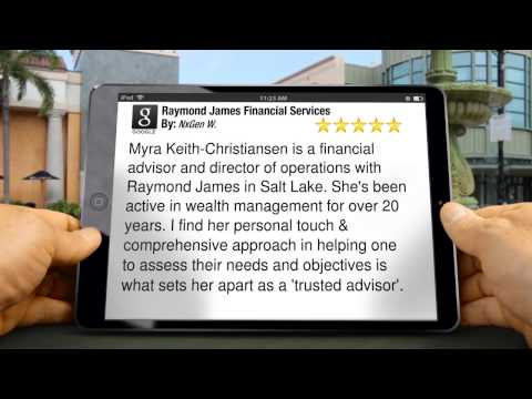 Raymond James Financial Services Salt Lake City          Great           5 Star Review by NxGen...