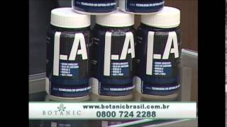 Como Emagrecer com a Botanic Brasil