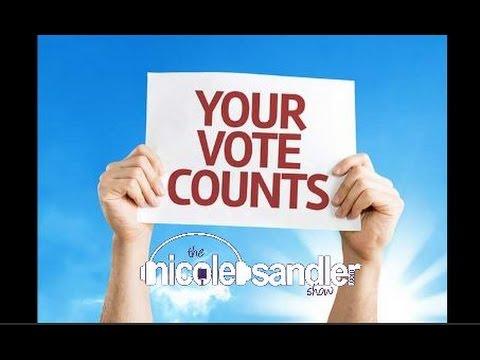 3-30-17 Nicole Sandler Show - Special Elections Matter