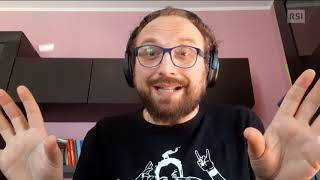 Intervista TV a Luca Vullo - 28/05/2020