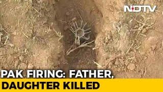 2 Civilians Killed In Pak Firing In Jammu And Kashmir