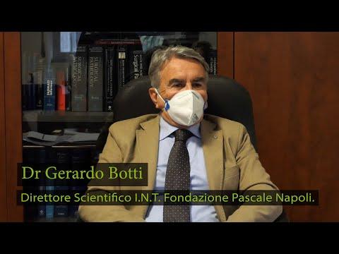 Ospedale Pascale di Napoli: fra evoluzione e pandemia
