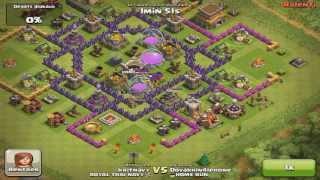 Clash of clans- Venge toi si tu peux #2