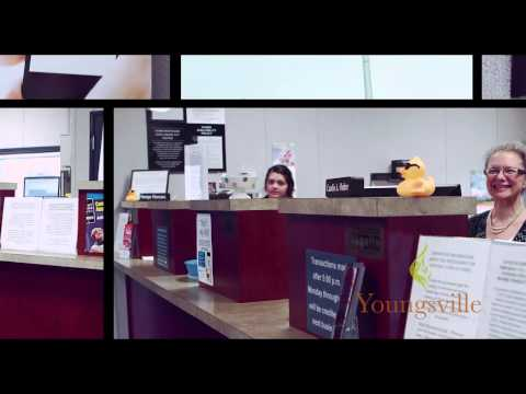Youngsville, La   Promotional Video