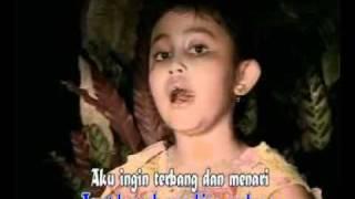Bintang Kecil - Lagu Anak-Anak Indonesia Karya Pak Dalyono.flv