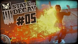 "State of Decay Day One Edition Part 5 - ""THESE DANG SMOKED OYSTERS!!!"" 1080p PC Gameplay"