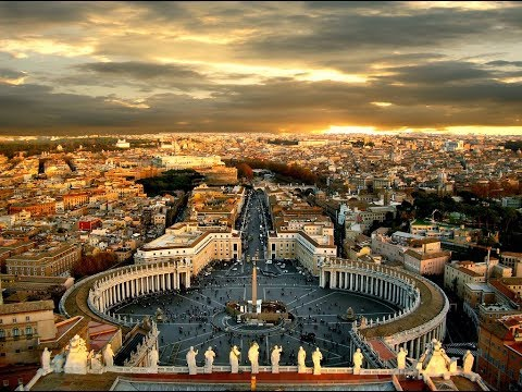 Rome - ( Italy ) - The Eternal City