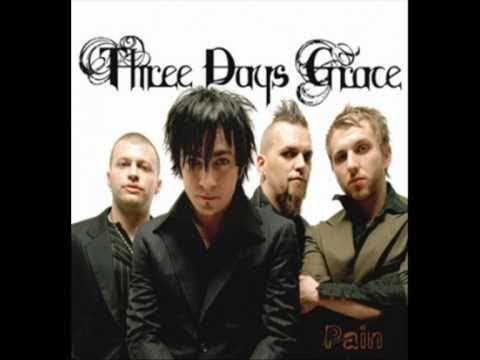 TOP 10 of Three Days Grace
