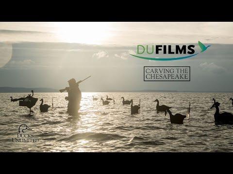DU Films 2017: Carving The Chesapeake (Full Episode)