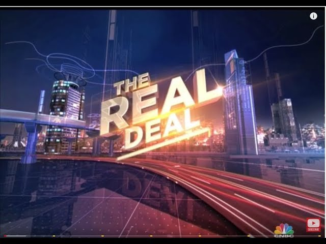 The Real Deal Ep 14 - Tracking Bengaluru Real Estate Market