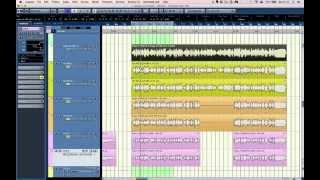 1ntroVert - Как правильно тюнить вокал [Уроки сведения]
