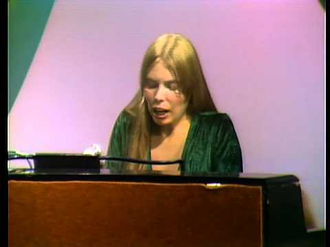 Joni Mitchell: Willy; For Free, 1969.08.19