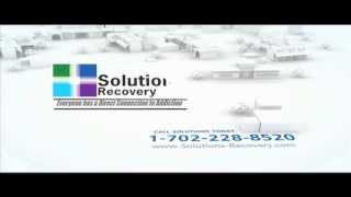 Billing and Insurance for Solutions Recovery Drug Alcohol Rehab in Las Vegas