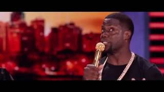 Kevin Hart What Now | Kevin Sons Attitude