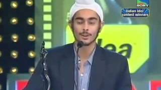 oye lucky lucky oye MANJOT SINGH recieves  54th Filmfare Awards 2009 for best actor critics