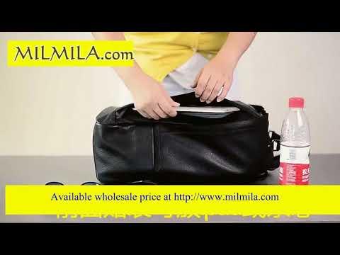 Travel backpack India wholesale market online