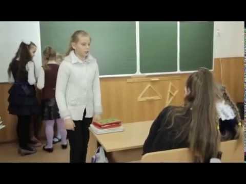 Саратовский ералаш 2 сезон  Странный метод