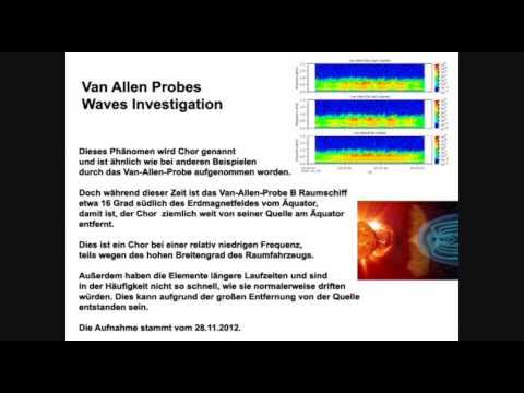 Van ALLEN Probe