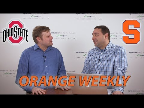Orange Weekly: A big win over Ohio State; Which bowl game will it be? (video)