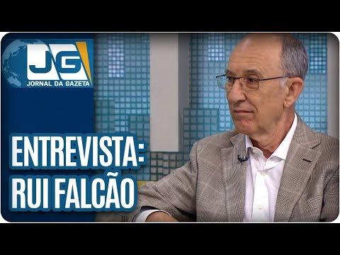 Maria Lydia entrevista Rui Falcão, ex-presidente nacional do PT, sobre as eleições