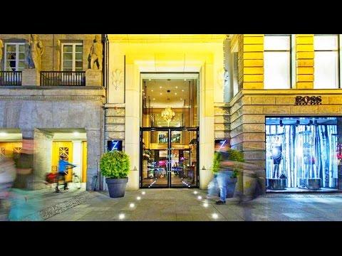 Hotel Zoo Berlin 5* -  Berlin - Germany