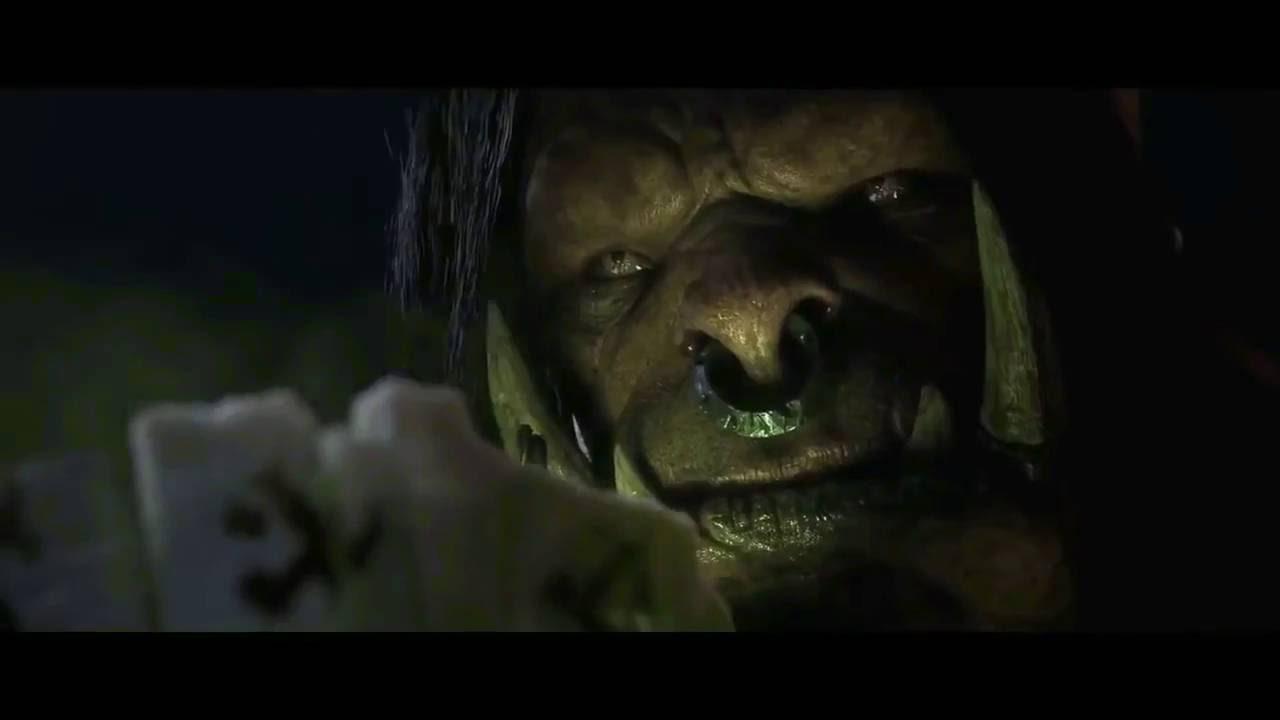Warcraft The Movie 2