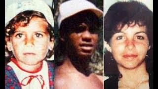 Were three m urdered Bowraville children k illed by one man