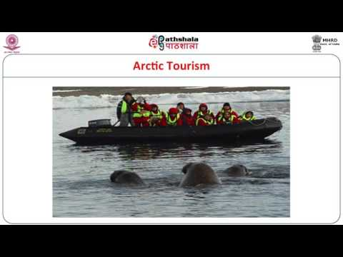Forms of Tourism