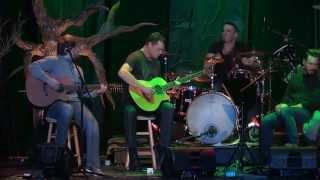 Big Empty (Stone Temple Pilots) Cover - Silvergun Supermen Unplugged