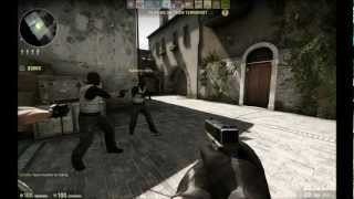 Counterstrike: Global Offensive - Beta Gameplay (Inferno & Italy)