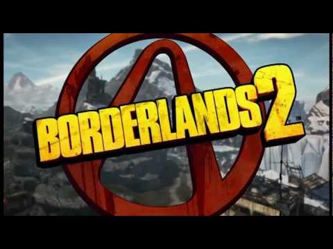 Borderlands 2 Official Trailer - US Launch Reveal Gameplay (Xbox 360 PS3 PC)