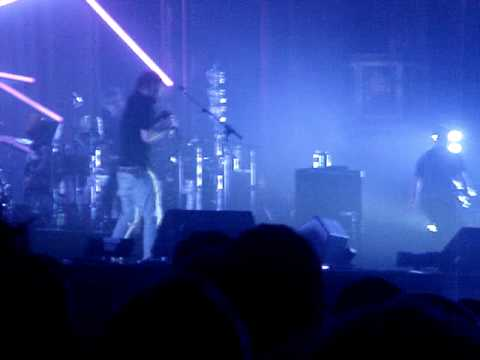 Thom Yorke - Atoms For Peace - Radiohead - Paperbag Writer - Chicago, IL - 4-10-2010.MPG mp3