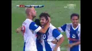 Pablo Aimar Goal ( JDT vs PAHANG ) : Liga Super 2014