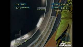 MX World Tour: Featuring Jamie Little PlayStation 2
