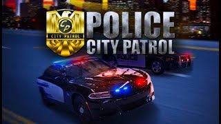 City Patrol Police - Gameplay ( PC )