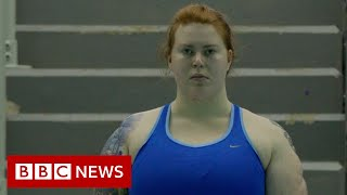 'My Paralympic dreams dashed by 1.5mm' - BBC News