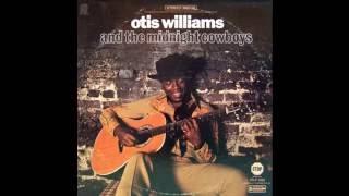Otis Williams & The Midnight Cowboys -  Is Anybody Going To San Antone