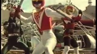 vuclip Tokusatsus - Passagem de bastão 1983 - 1994 (Jaspion, Changeman, Jiraya, Kamen Rider Black, etc...)