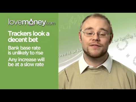 The best three-year tracker mortgage around