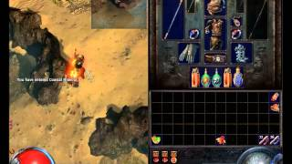 Path of Exile New Full Build Video Lagomorph