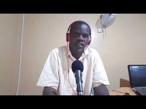 Join Mayoress Lowe to Rebuild Banjul