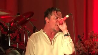 Faith No More - Cone of Shame Live at Roundhouse London England 2015